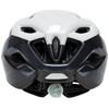 MET Crossover Helm white/black
